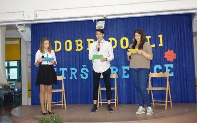 Informativni dan na Ekonomski in trgovski šoli Brežice