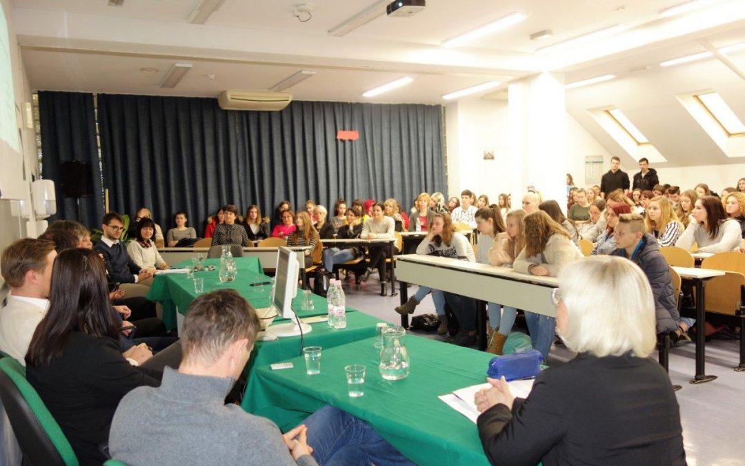 Karierne poti bivših dijakov Ekonomske in trgovske šole Brežice
