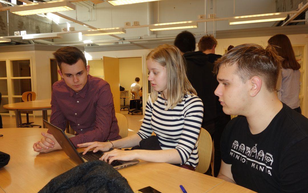 Obisk ETrŠ Brežice na Švedskem v okviru projekta Erasmus+