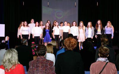 ETrŠ Brežice slavnostno obeležila 20-letnico samostojnosti in nove šolske zgradbe